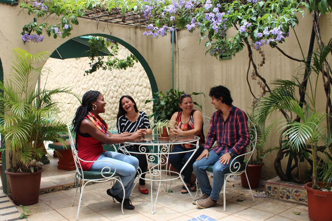 Intercultura Costa Rica - Heredia